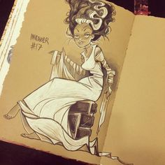 Photos about #sketch_dailies on Twitter