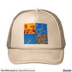 The Fifth Inside Trucker Hat