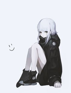 A online pace for discussion about anime/manga related things around the world Anime Neko, Kawaii Anime Girl, Cool Anime Girl, Anime Art Girl, Manga Anime, Dark Anime, Manga Girl, Anime Boys, Fan Art Anime