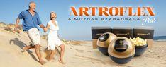 Artroflex Plus a mozgás szabadsága!