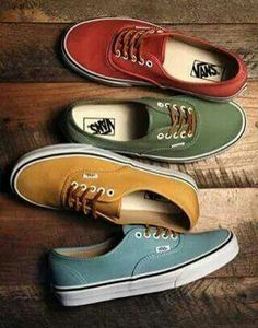 vans and shoes afbeelding