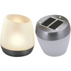 P3 P7615 Flip 'N Charge(Tm) Candle