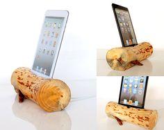 Dock für das iPad Mini / Mini iPad 2 / iPad Mini 3 / von valliswood