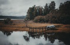 Travel Photography Photograph - Karelia by Elena Ivanova IvEA #ElenaIvanovaIvEAFineArtPhotography #Photography #Print #Decor #Interior #Travel #Russia #Karelia