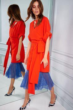 Kimora Lee Simmons Resort 2018 Fashion Show Collection