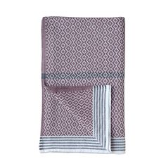 Towel – 'Itawuli' Purple Heart