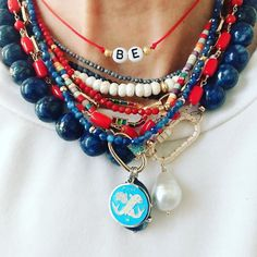 Ring Bracelet, Bracelets, Moon Child, Happy Saturday, Stacking Rings, Boho Chic, Jewelery, My Style, Summer Time