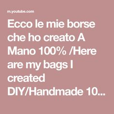 29 Fantastiche Immagini Su You Tube Nel 2019 Bricolage Creativity