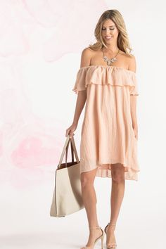 morning_lavender_cute_spring_strapless_ruffle_dress_for_women_-_08.jpeg 800×1,200 pixels