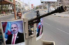 ADEN (AFP) - The head of Yemen s separatist movement said he was ready to take part in Saudi-brokered peace talks after clashes with pro-government forces killed dozens in second city Aden.Abu Dhabi s powerful crown prince, who met Saudi Arabia s. South Yemen, Prince Mohammed, Army Base, Navy Air Force, Army & Navy, United Arab Emirates, Abu Dhabi, The Only Way