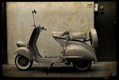 1954 Vespa Piagio