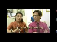 AIM Global C24 7 and Complete Testimonial from  Breast Cyst and Comatose...