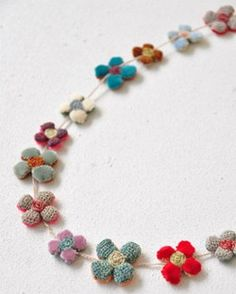 Sophie Digard #diy #hand made| http://creativehandmadecollections.13faqs.com