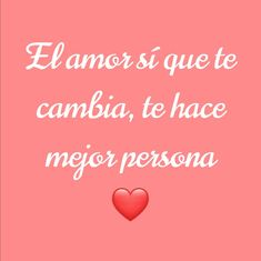 El amor sí que te cambia, te hace mejor persona Lo Real, Convenience Store, Amor, Thinking About You, Get Well Soon, Convinience Store