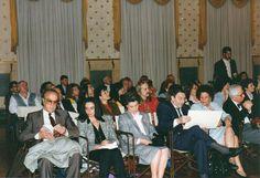 Premio Letterario Nazionale FRANCESCO PETRARCA - Sala Rossini - Padova