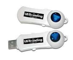 Magic 8 Ball USB Drive