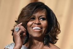 """Some Men Didn't Find Michelle Obama's Joke Funny, Which Is Hilarious 