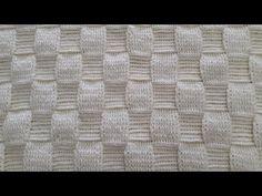 Baby Blanket Models -Free Job From The Beginning Crochet Books, Knitting Videos, Crochet For Kids, Lana, Baby Kids, Blanket, Youtube, Crocheting, Dots