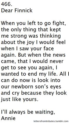This made me cry too=(