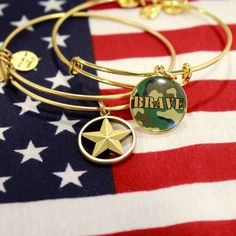 Proud to show our support this #GoldStarWivesDay. We thank you for all of your sacrifices. #withlove