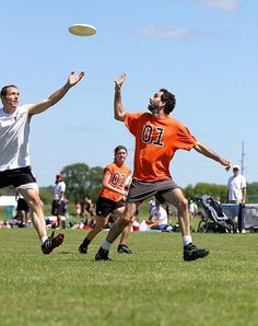 Image detail for -Ultimate Frisbee