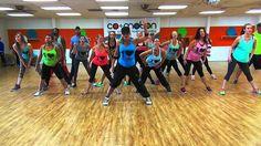 """BOUNCE"" by Iggy Azalea - Choreo by Lauren Fitz for Dance Fitness"