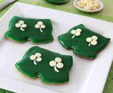 Disney St. Patrick's Day Fun | Disney | Disney Family.com...... Free Printables plus recipe