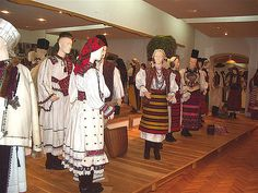 The Museum of Ethnography – discovering the universe of Transylvanian culture – Tour Travel by Odas Global Consulting Folklore, Romania, Universe, Museum, Tours, Culture, Dreams, Shirt Dress, Travel