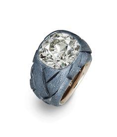 diamond - aluminium - white gold 2016
