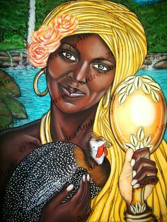 Oxum by Andre luiz ferreira ❤