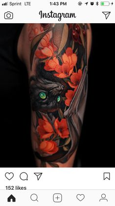 Spooky Tattoos, Dope Tattoos, Body Art Tattoos, New Tattoos, Snake Tattoo, Arm Tattoo, Sleeve Tattoos, Piercing Tattoo, Piercings