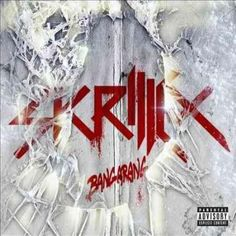 Skrillex - Bangarang EP