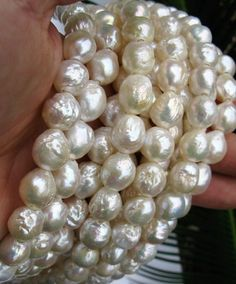 Fresh water Pearl…: