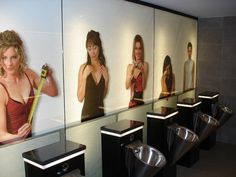 # Urinals You Need To Pee In To Believe In 10 - https://www.facebook.com/diplyofficial