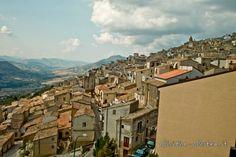 Второе путешествие по южной части Сицилии (труднодоступные города)