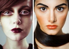 DIANA IONESCU// MAKE-UP ARTIST — Workshop no.4 - Fashion Makeup (nivel avansat)