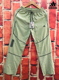 Trouser Pants, Showroom, Parachute Pants, Packing, Adidas, Free Shipping, Unique, Fashion, Bag Packaging