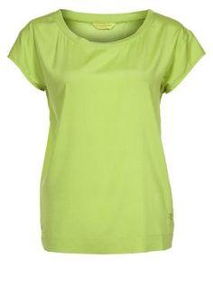 HEAVEN - T-shirts basic - grøn
