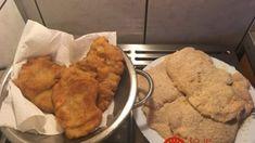 Perfektný zlepšovák na prípravu rezňov: Stačí pridať do strúhanky túto surovinu a budú omnoho lepšie! Meat, Chicken, Ethnic Recipes, Cubs