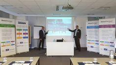 Willkommen zum #anwendertag der #DeskCenterSolutions in #hannover
