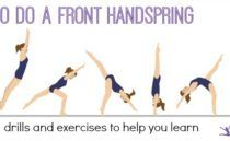 Gymnastics Information for parents and gymnasts. Information about the gymnastics levels, along with how to practice gymnastics at home and skill checklists. How To Do Gymnastics, Flips Gymnastics, Gymnastics For Beginners, Gymnastics At Home, Gymnastics Routines, Gymnastics Stretches, Gymnastics Tricks, Tumbling Gymnastics, Gymnastics Skills