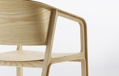 the Beams Chair