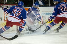 This week, I had the opportunity to speak with Kitchener Rangers General Manager Murray Hiebert. Hiebert took over the GM job in Kitchener after a lengthy career around the junior hockey circuit as a scout. Hibert …