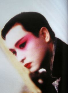 Leslie Cheung in Farewell My Concubine