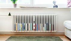 Comment habiller un radiateur design pas cher
