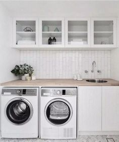 ✔️ 49 Best Choices Laundry Room Decoration Ideas Tips For Remodeling It 39 #laundry #laundryroom #laundryroomideas #smalllaundryroom - getinspiring.info