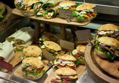 The Fair Trader - Cafe - Food & Drink - Broadsheet Melbourne
