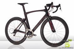 TOP 5 BICICLETAS DE CARRETERA: Nueva Ridley NOAH SL, buena bici y muy aero