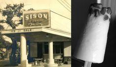 Brand Name: Sison Ice Drop is famous for its all-Filipino flavors such as mongo, buko, keso and pinipig. Jose Rizal, Cool Photos, Interesting Photos, Pinoy, Manila, Filipino, Philippines, Ice, Freemasonry