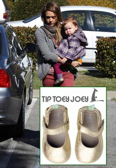 Jessica Alba takes her daughters, Honor and Haven, to gymnastics class in Los Angeles